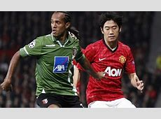 Chelsea v MANCHESTER UNITED Shinji Kagawa ruled out as