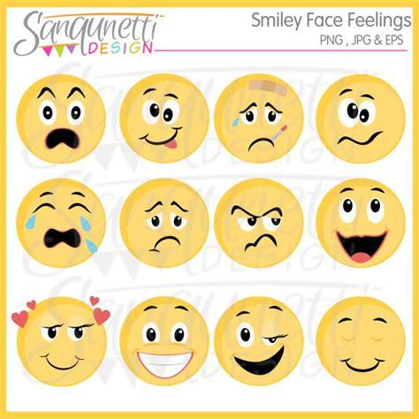 Feelings Clipart Sanqunetti Design Smiley Clipart