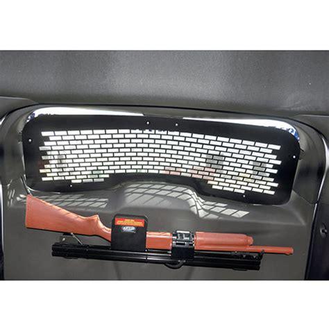 jotto gun rack single weapon trunk mounted price depending  model