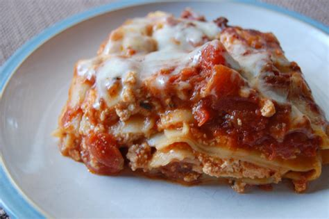 Dinner With Danielle Crock Pot Lasagna 9 Ww Dinner