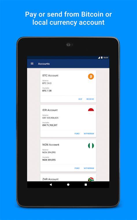 Description of luno bitcoin wallet. Luno Bitcoin Wallet - Android Apps on Google Play