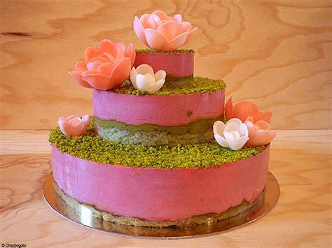 cuisine choux de bruxelles le gâteau à étage façon pièce montée coup de bluff sur