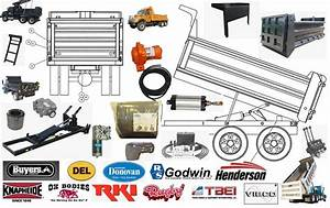 Garbage Truck Diagram Parts Name  U2022 Downloaddescargar Com
