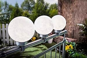 Balkon Beleuchtung Solar : solar balkonbeleuchtung 2er sparset bestellen ~ Indierocktalk.com Haus und Dekorationen