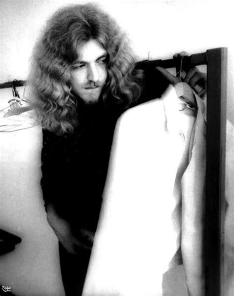 Robert Plant Rare