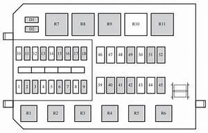 99 Mercury Sable Fuse Box  Mercury  Auto Fuse Box Diagram