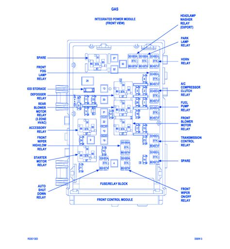 1990 Dodge Fuse Box Diagram by Dodge Omni 1990 Fuse Box Block Circuit Breaker