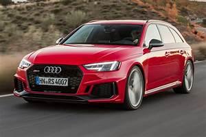 Audi A4 Avant München : new audi rs 4 2018 review pictures auto express ~ Jslefanu.com Haus und Dekorationen