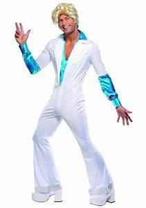 70s Disco Man Costume