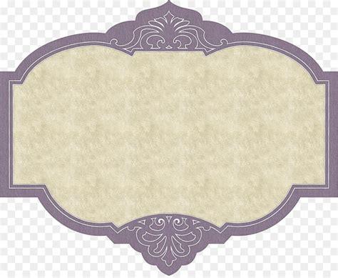 Paper Tag Text Box Clip Art