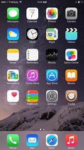apple iphone 6 home screen wallpaper printable images
