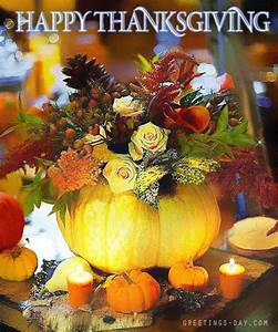 Thanksgiving Day - Animated Pictures & Ecards, Gif Animations.