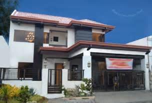 Home Design Brand Myhaybol 0030 Modern House Style Philippines Ideas For The House Modern House