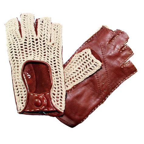 gant de cuisine anti chaleur mitaines de conduite femme crochet glove tous