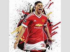 Marcus Rashford Design Just Finished #MUFC what you think