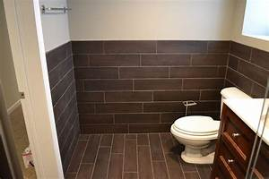 floor tile extends to wall bathrooms pinterest in With how to tile a bathroom floor and walls