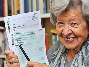 Steuern Rentner Berechnen : so k nnen rentner steuern sparen geld finanzen badische zeitung ~ Themetempest.com Abrechnung
