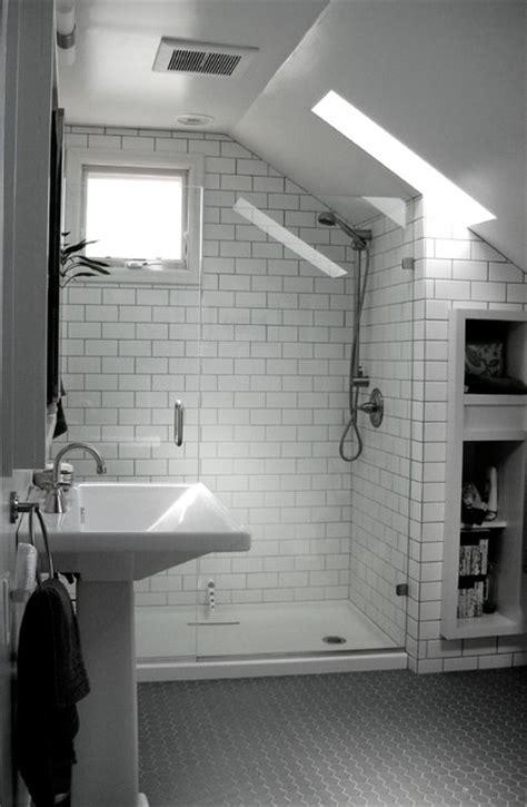 magnificent attic bathroom design ideas
