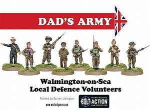 Dad's Army - Walmington-on-Sea Local Defence Volunteers ...