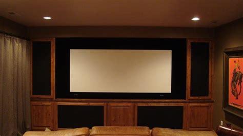 ebanks home theater gallery living room cih setup