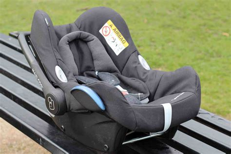maxi cosi cabriofix car seat group  review soph obsessed