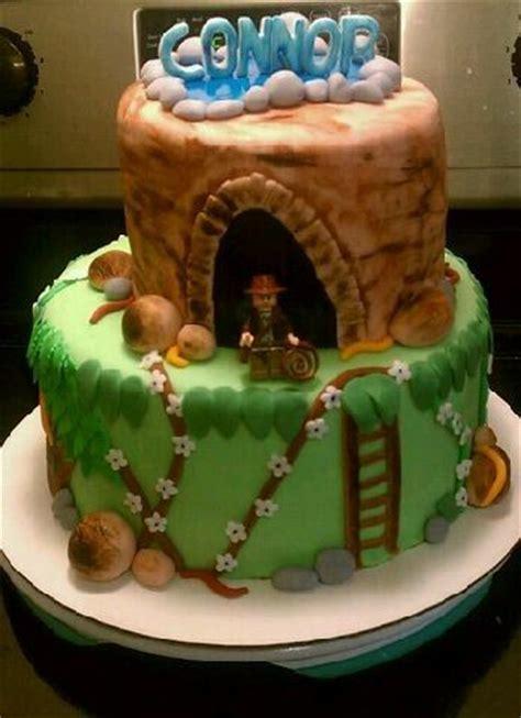 indiana jones birthday cake indiana jones bday party