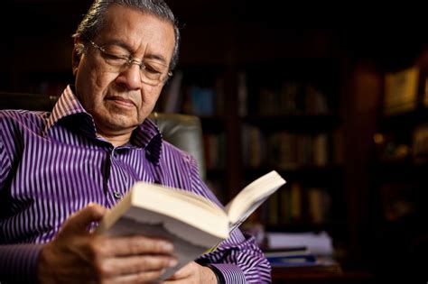 Menghalusi Pemikiran Strategik Tun Dr. Mahathir
