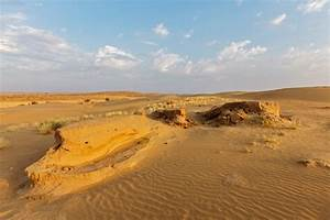 Unique Facts About the Fascinating Thar Desert