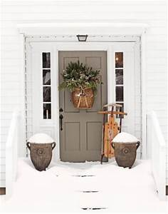 Taupe Front Doors Front Door Freak