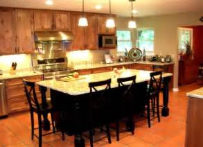eat at kitchen island large kitchen island with and entertaining space traditional kitchen other by