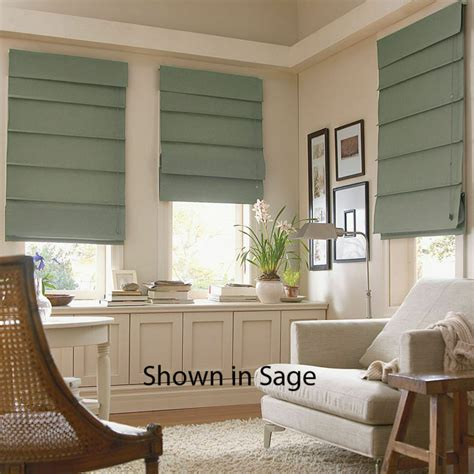 fabric roman window shades  color choices fast