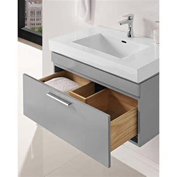 wall kitchen sink fairmont designs metropolitan 30 quot wall mount vanity and 6930