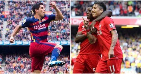 Ver Liverpool vs Barcelona / International Champions Cup ...