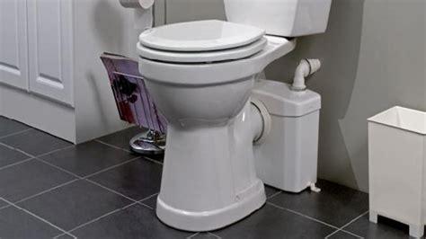 Modern Laundry Sink, Basement Bathroom Pump Toilet