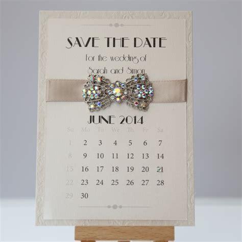 wedding calendar unique deco calendar save the date vintage wedding stationery scotland modern wedding