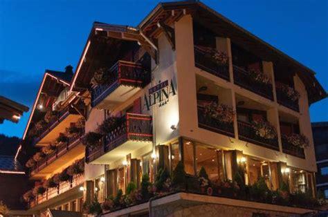 h 244 tel picture of chalet hotel alpina les gets tripadvisor