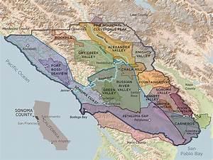 Sonoma County Terroir