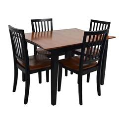 Bobs Furniture Kitchen Chairs by Bobs X Factor Dining Set Mpfmpf Almirah Beds
