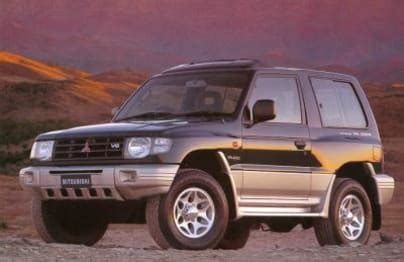 blue book used cars values 1998 mitsubishi pajero transmission control mitsubishi pajero 1997 price specs carsguide