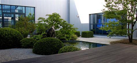 Moderner Garten Mit Steinen by 122 Herny Klammer Garten Und Landschaftsbau