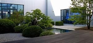 Moderne Gartengestaltung Mit Holz : 122 herny klammer garten und landschaftsbau ~ Eleganceandgraceweddings.com Haus und Dekorationen