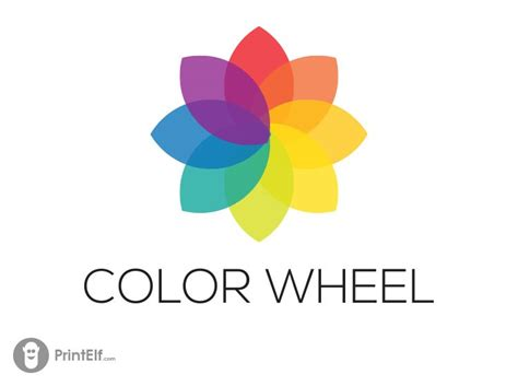 color logo free logo to color wheel freelance corporate