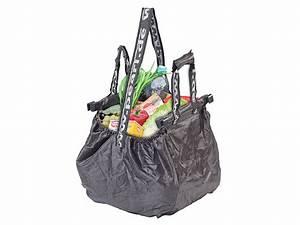 Tasche Für Einkaufswagen : pearl einkaufstasche einkaufswagen tasche mit ~ Buech-reservation.com Haus und Dekorationen