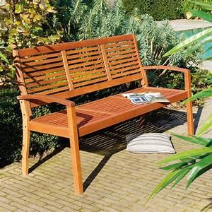 Mobilier Jardin Bois : mobilier de jardin bois ~ Premium-room.com Idées de Décoration