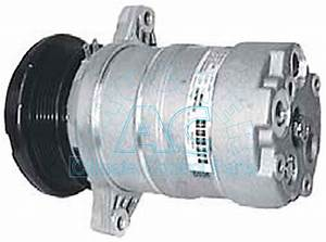 Gm Compressor Chevrolet  Gmc Oem  1131894