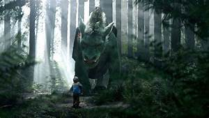Pete's Dragon Review - IGN