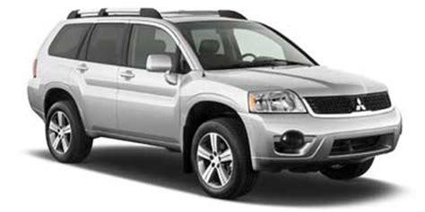 Mitsubishi Endeavor Tire Size by 2011 Mitsubishi Endeavor Pricing Specs Reviews J D