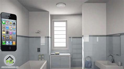 bluetooth bath fan installation video youtube