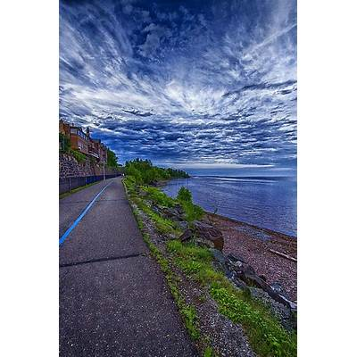 Lake Superior Duluth MinnesotaPlaces we have traveled