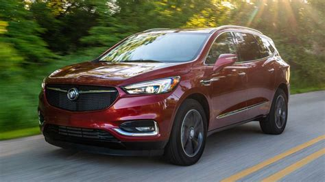 2020 buick enclave 2020 buick enclave debuts with sport touring package